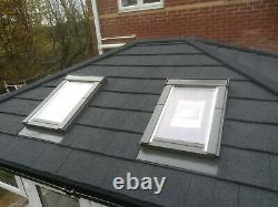 4m x 3m Hipped Edwardian Conservatory with a tiled warm roof Supplied & Fitted