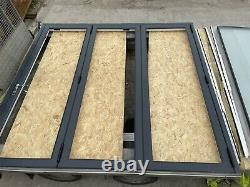 Bifold doors external