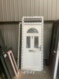 Brand new upvc composite door the best on ebay 910 W x 2300 h