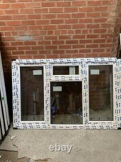 Brand new upvc window 1800 x 1180 fully glazed
