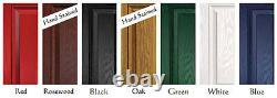 Composite Door Supplied & Fitted Only £845 Any Colour Any Glass Style, Not Upvc