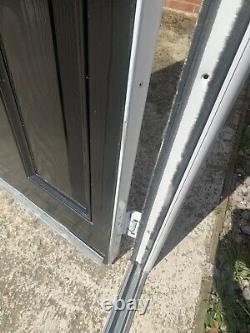 Composite Door With Upvc Frame 805x2035