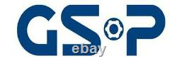 Driveshaft CV Joint Kit Pair Transmission End Gsp 661020 2pcs P New