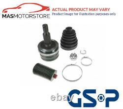 Driveshaft CV Joint Kit Transmission End Gsp 661020 P New Oe Replacement