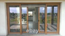 FINESTRE PVC VEKA 120 Euro al mq