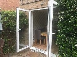 French Casement Doors 1800mm X 2100mm