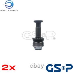 Gelenk Antriebswelle Paar Gsp 661020 2pcs P Für Vw Transporter V 2.01.9 Tdi