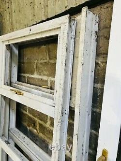 Jot Lot Of Double Glazed Pvc Windows X14 + Pvc Exterior Door, Doors