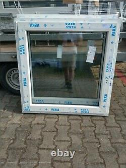 Kunststofffenster Veka Softline 76 1070x1085