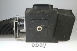 Laterna Magica Projektor mit CiNDO VEKA Objektiv