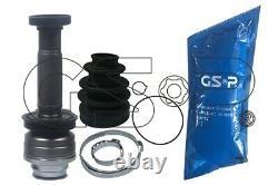 New Drive Shaft Joint Kit For Vw Multivan V 7hm 7hn 7hf 7ef 7em 7en Axc Brs Gsp