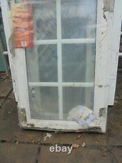 New White Georgian Window 620 x 970
