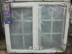 New White Georgian Window 970 x 1190