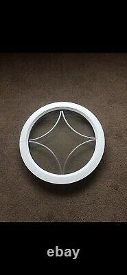 Upvc Round Circle Circular Window Porthole Bullseye