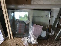 Upvc french doors Brand New. Ordered The Wrong Size