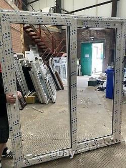 Upvc sliding patio doors brand new fully glazed 1780 W x 2060