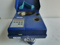 Veka Coin Counter Cat coin 101, 220 VAC-60 Hz, Made In Netherlands