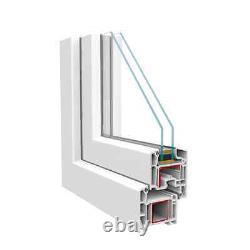 Veka Softline 70 AD Energiesparfenster, Kunststofffenster, Fenster