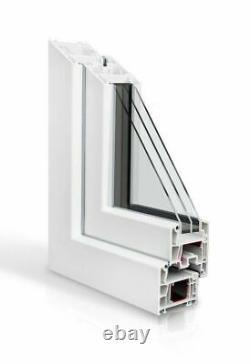Veka Softline 76 AD RAL A Qualität Fenster
