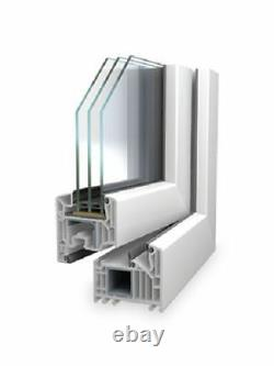 Veka Softline 82MD Energiesparfenster, Kunststofffenster, Fenster